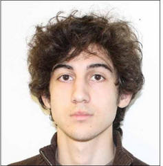 Friend of Tsarnaev: He Was a 'Pothead'